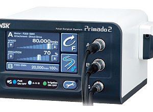 Primado2 – Moduł sterujący