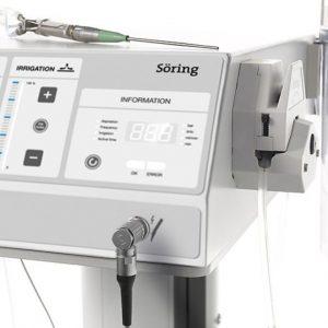 SONOCA 300 – Aspirator ultradźwiękowy