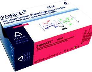 Wchłanialny hemostatyk Pahacel