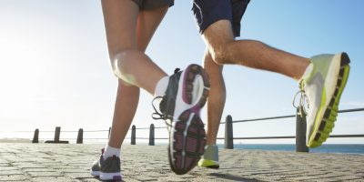 Leczenie bólu kolan za pomocą fal radiowych
