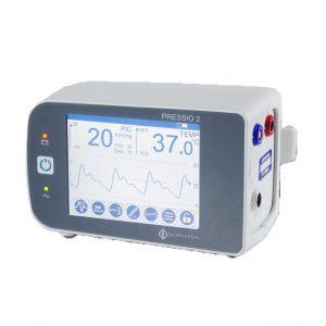 Pressio®2 Monitor Ciśnienia Wewnątrzczaszkowego