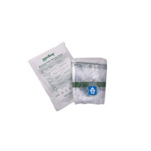 Jednorazowe sterylne pokrowce na urządzenia medyczne
