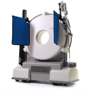 Zabezpieczony: CereTom Mobilny Tomograf Komputerowy